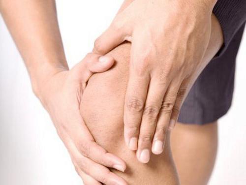 Arthrose aufhalten und behandeln